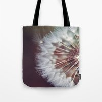 Dreamers And Wishers Tote Bag