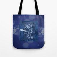 Full Armor Of God - Warr… Tote Bag
