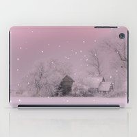 Cold Winter Morning In G… iPad Case