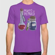 T-shirt featuring Alchemy Potions by Sw4mp Rat