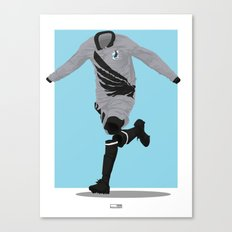 Minnesota United FC 2013/14  Canvas Print