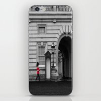 Royal Guard. iPhone & iPod Skin