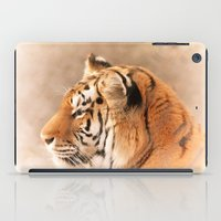 Amur Tiger iPad Case