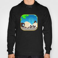 Crunch And Crumble Find … Hoody