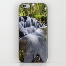 Mountian Water  iPhone & iPod Skin