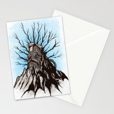 The Wise Mountain Stationery Cards