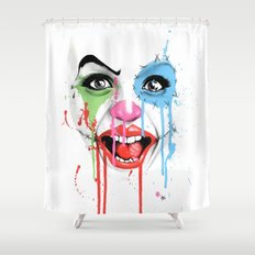 Lexi Shower Curtain