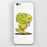 Anmals N' Stuff Series - 2 - Lizard iPhone & iPod Skin