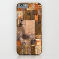 iPhone & iPod Case featuring Wall by GLR67
