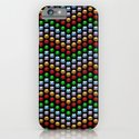 Beaded Chevrons iPhone & iPod Case
