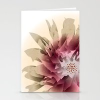 Let the Happiness in Stationery Cards