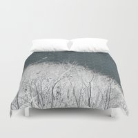 All-night Dream Duvet Cover