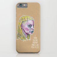 Yo-Landi Visser iPhone 6 Slim Case