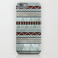 Harry Tribal Print Potte… iPhone 6 Slim Case