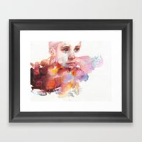 Don't Worry About It, Yo… Framed Art Print