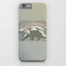 Fearless Creature: Saba Slim Case iPhone 6s