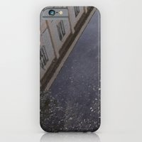 Youth Hostel found in a Puddle iPhone 6 Slim Case