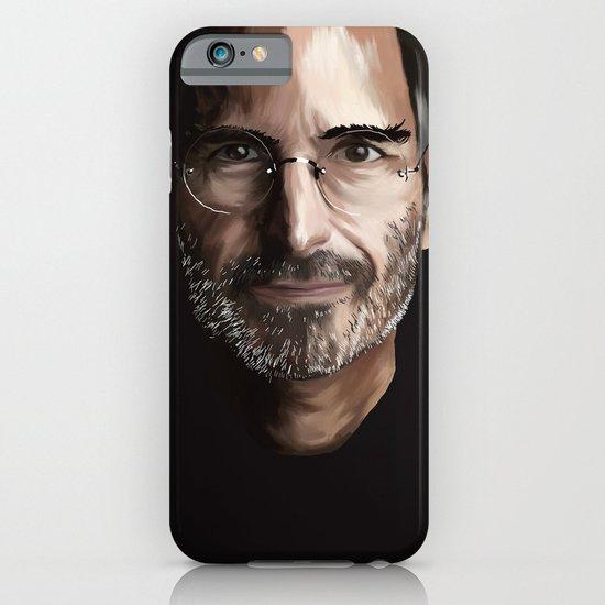 Steve Jobs iPhone & iPod Case