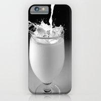 Life Through Rose Lenses iPhone 6 Slim Case