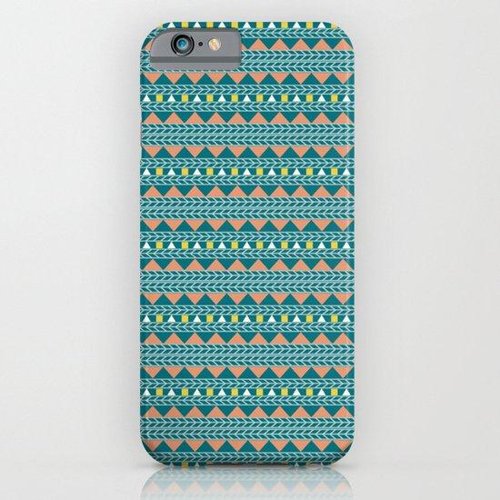 LOVE IS ALL - geometric love iPhone & iPod Case