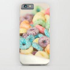 Fruit Loops Slim Case iPhone 6s
