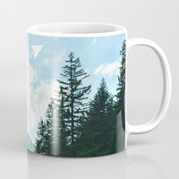 Adventure Beckons Mug