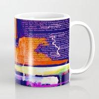 Sense II Mug