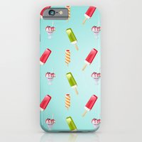 sweet summer  iPhone 6 Slim Case
