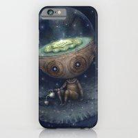 Zen Bot iPhone 6 Slim Case