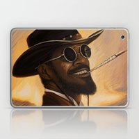 Django - Our Newest Trol… Laptop & iPad Skin