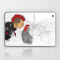 BrotherHood Laptop & iPad Skin