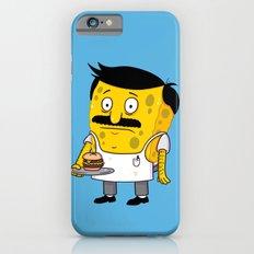 SpongeBob's Burgers Slim Case iPhone 6s