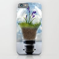iPhone & iPod Case featuring Out of Reach by liberthine01