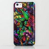 Lose Yourself To Color iPhone 5c Slim Case