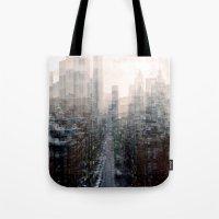 Lower East Side Tote Bag
