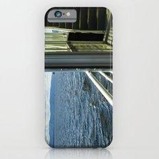 Burlington, Vermont Boat Ride.  Slim Case iPhone 6s