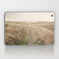 Ocean Trail Laptop & iPad Skin