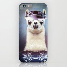 Llamatron iPhone 6 Slim Case