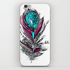 Flower Lover 2 iPhone & iPod Skin