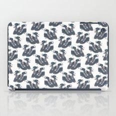 Moray Heels iPad Case