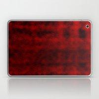 Blood drop  Laptop & iPad Skin