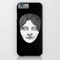 Mourning iPhone 6 Slim Case