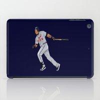 Cabrera iPad Case