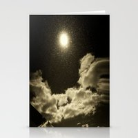 Signs in the Sky Collection - I Stationery Cards