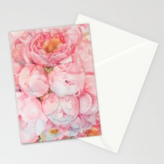 Tender bouquet Stationery Cards