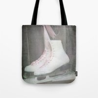 Tonight My Heart Is Cold Tote Bag
