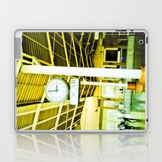 Weather going fast. Laptop & iPad Skin