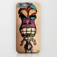 Mr.Tiki iPhone 6 Slim Case