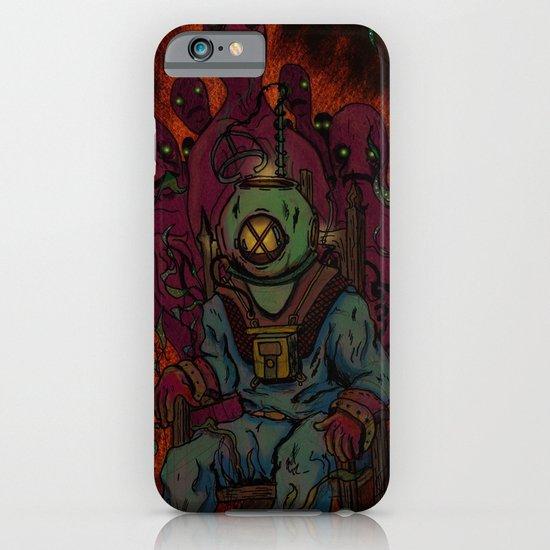 Murky iPhone & iPod Case