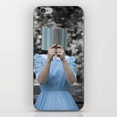Reading iPhone & iPod Skin